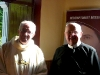 Bishop John Kirby at the Novena, Sunday 9th June
