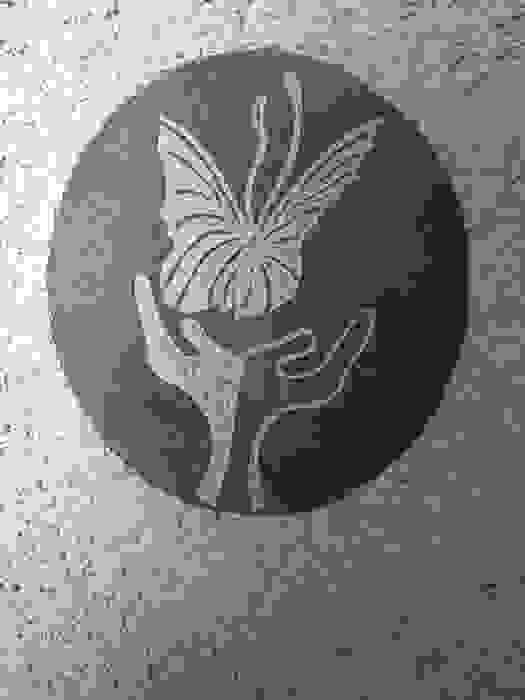 Esker Logo- 'Life to the full!' (John 10:10)