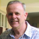 Fr. Brendan O'Rourke Superior