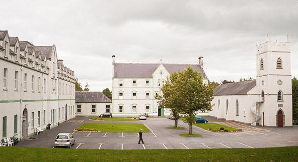 esker-monastery