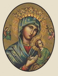 Galway Cathedral Novena To Our Mother Of Perpetual Help 19th - 27th February 2018